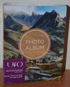 Фотоальбом на 96 фото 10х15 UFO SUPER-05