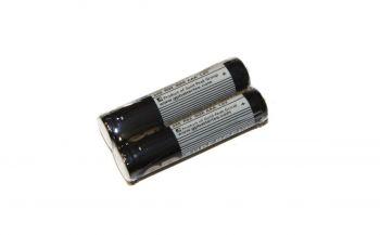 Батарейки GP R-03 (чёрная) коробка 1х2шт /2/40шт.