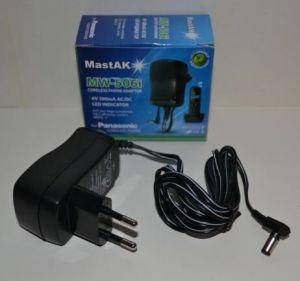 Блок питания Mastak MW-506i 6V 0,5A