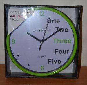 Часы настенные Esperanza PRAGUE ЕН-C014G