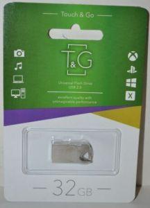 USB флешка 32Gb T&G 109 metal series