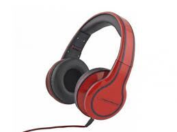Наушники Esperanza BLUES EH-136R red-black /1/