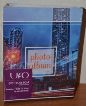Фотоальбом на 96 фото 10х15 UFO SUPER-08