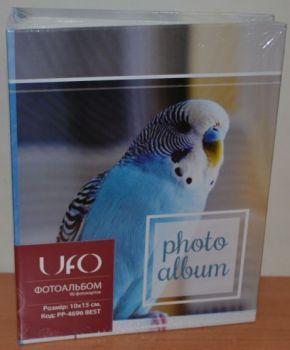 Фотоальбом на 96 фото 10х15 UFO BEST-06