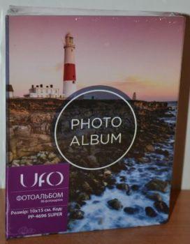 Фотоальбом на 96 фото 10х15 UFO SUPER-07