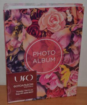 фотоальбом на 96 фото 10х15 UFO BEST-02