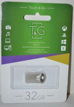 USB флешка 32Gb T&G 106 metal series
