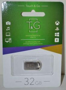 USB флешка 32Gb T&G 107 metal series