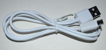Кабель USB на microUSB Remax RX-301 1м