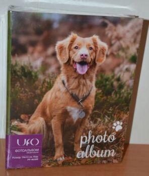 Фотоальбом на 300 фото 10х15 UFO PP-46300 собака
