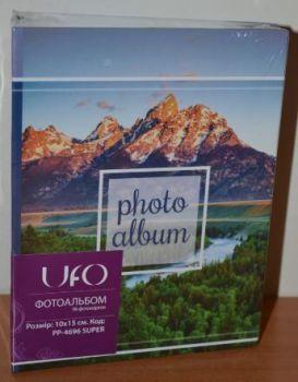 Фотоальбом на 96 фото 10х15 UFO SUPER-06