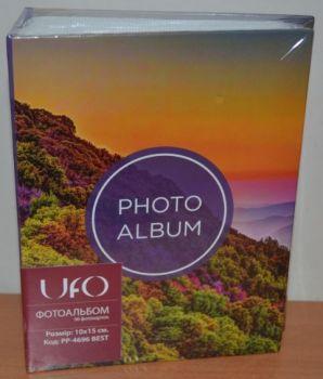 Фотоальбом на 96 фото 10х15 UFO BEST-10