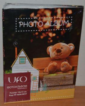 Фотоальбом на 96 фото 10х15 UFO BEST-08