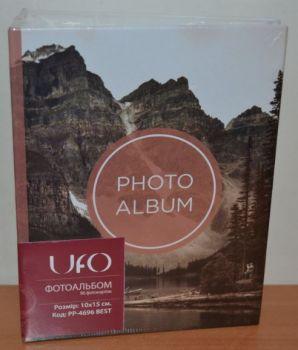 Фотоальбом на 96 фото 10х15 UFO BEST-11