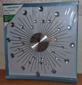 Часы настенные Esperanza BOSTON ЕН-C002