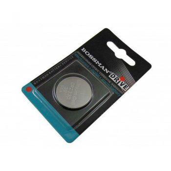 Батарейка Bossman СR-2330 Lithium 1х1шт