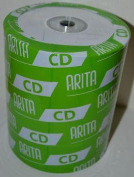 Диск CD-R Arita 700Mb 52x Bulk 100 /1/100/600шт.