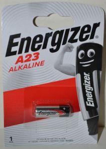 Батарейка Energizer 23А блистер 1х1шт /1/10шт.