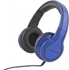 Наушники Esperanza BLUES EH-136B blue-black /1/