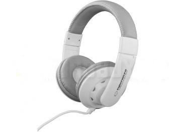 Наушники Esperanza CORAL EH-144W white-grey /1/