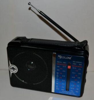Радиоприёмник Golon RX-A06AC
