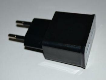 Зарядное устройство для телефонов K-218T на 2USB 2A