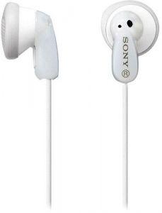 Наушники SONY MDR-E9LP white