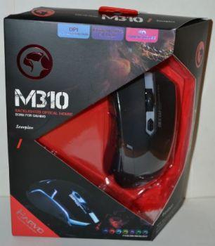 Мышь Marvo M310 оптическая игровая