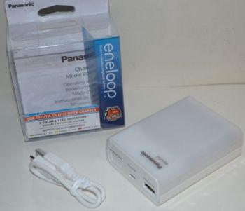 Зарядное устройство PANASONIC BQ-CC87 1..4*AA/AAA NiCd/NiMh 500mAh