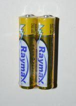 Бат RAYMAX LR-03 коробка 1x2шт /2/40/