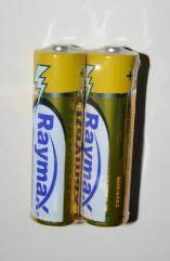 Батарейки RAYMAX LR-6 коробка 1x2шт /2/40/