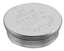 Батарейка Renata СR-2477N Lithium 1х1шт /1/6/