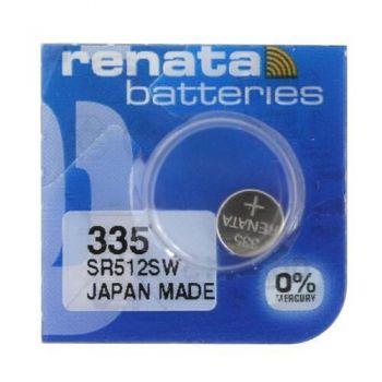 Час Renata 335 (SR-512SW) AG0 блистер 1х10шт /1/10/