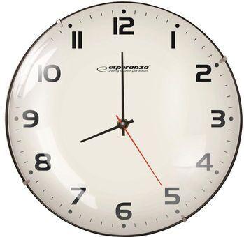 Часы настенные Esperanza SAN FRANCISCO ЕН-C018F /1/и