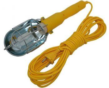 Фонарик рабочий свет WD-041 10м