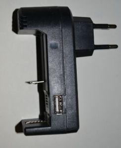 Зарядное устройство WD-BL-011 1*18650 Li-ion 500mAh
