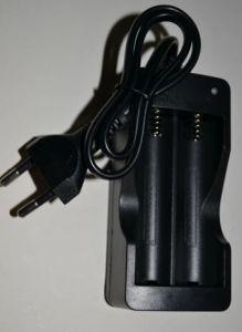 Зарядное устройство WD-W-02 2*18650 Li-ion 1000mAh