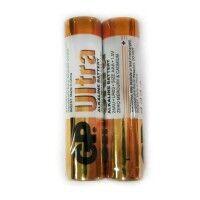 Батарейка GP Ultra Alkaline LR-03 коробка 1х2шт /2/40/1000/