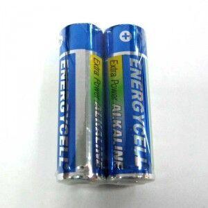Бат Energycell LR-6 коробка 1х2шт /2/40/1000/