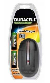 З/У Duracell CEF20+2*акк Duracell НR-03 900 mAh Ni-MH