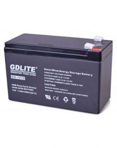 Акк GD-Lite 12v 7Аh (151x65x94+6mm)